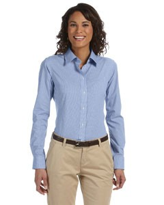 Ladies' Executive Performance Broadcloth