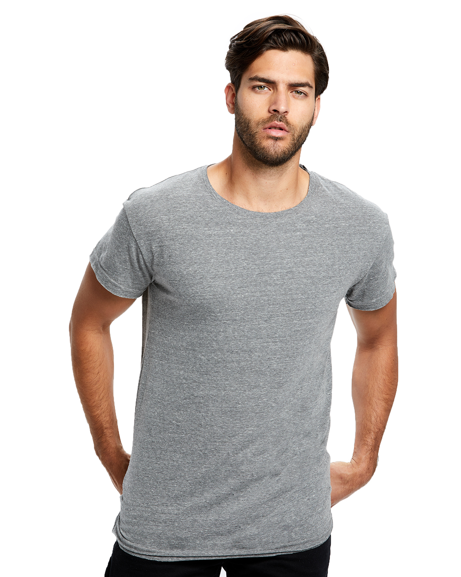 Men's Made in USA Skater T-Shirt