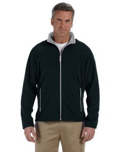 Polartec Full-Zip Fleece Jacket