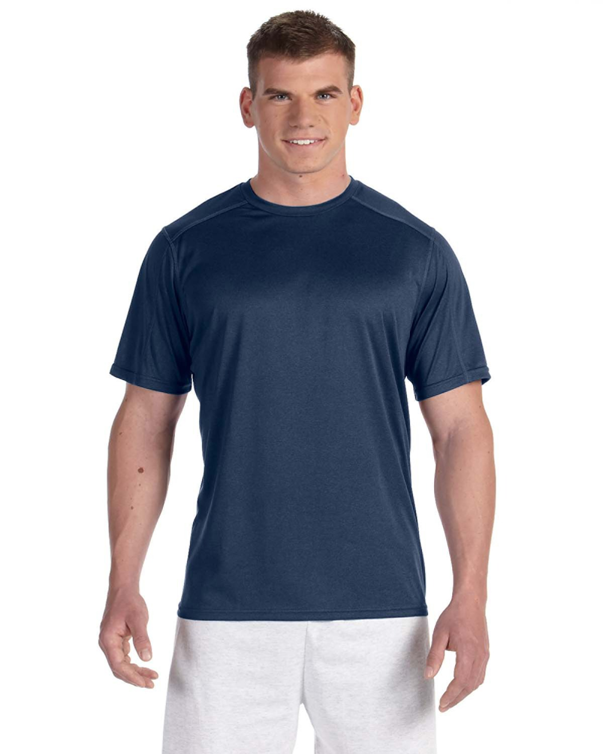 Adult Vapor® 3.8 oz. T-Shirt