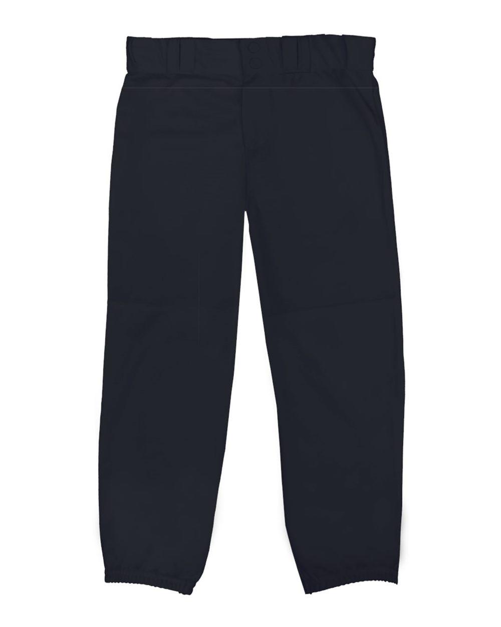 Big League Girl's Pants