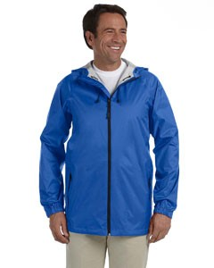 Men's Waterproof Tech-Shell Torrent Jacket
