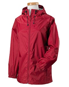 Ladies' Waterproof Tech-Shell Torrent Jacket