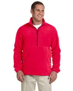 Wintercept Fleece Quarter-Zip Jacket