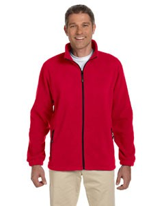 Men's Wintercept Fleece Full-Zip Jacket