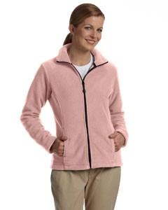 Ladies' Wintercept Fleece Full-Zip Jacket