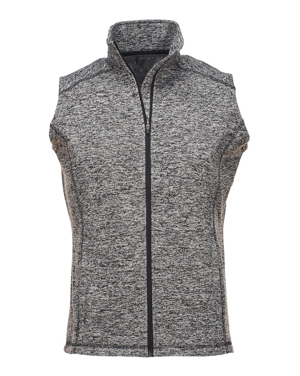 Cosmic Fleece Vest