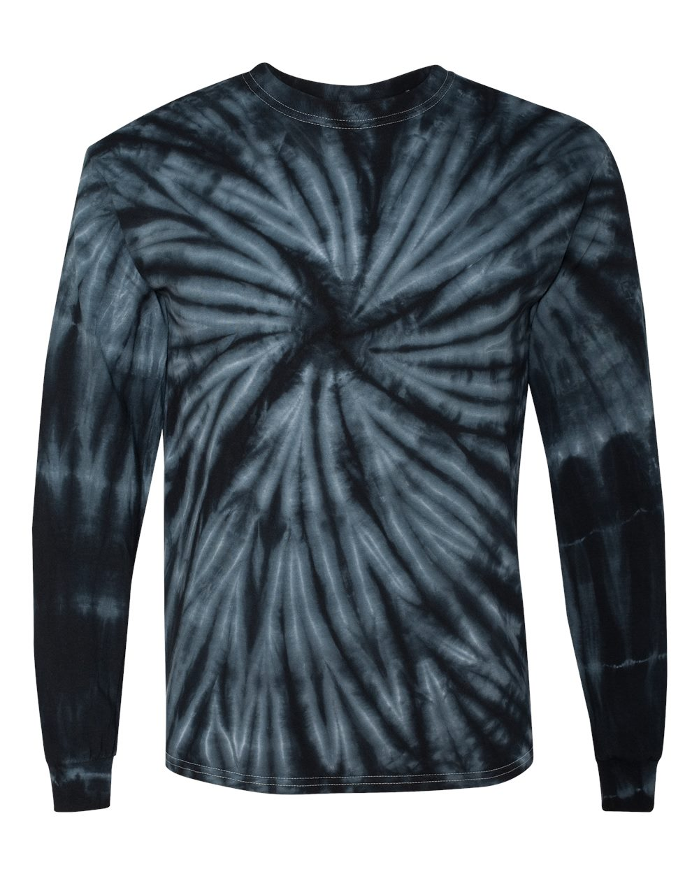 Cyclone Pinwheel Long Sleeve T-Shirt