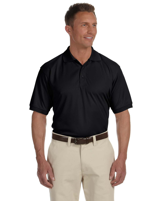 Men's Dri-Fast™ Advantage™ Solid Mesh Polo