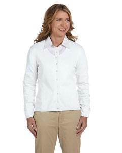 Ladies' Stretch Everyday Cardigan Sweater