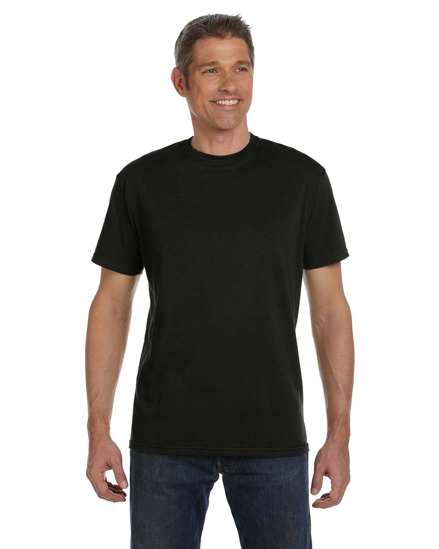Men's 5.5 oz. 100% Organic Cotton Classic Short-Sleeve T-Shirt