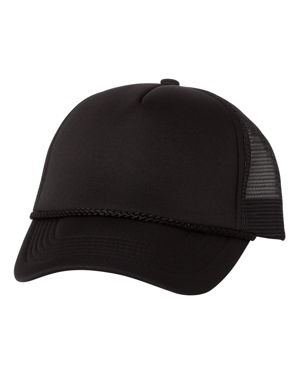Valucap VC700 Foam Trucker Cap