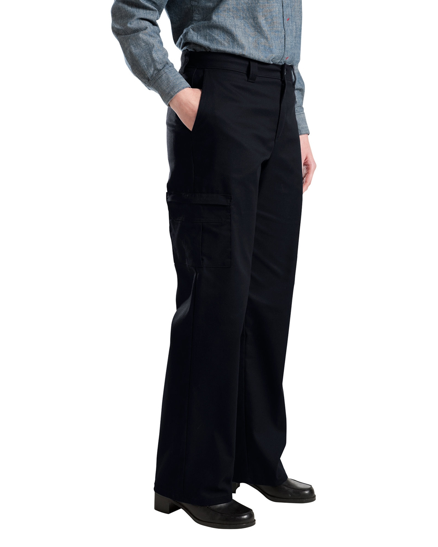 Women's 6.75 oz. Premium Cargo/Multi-Pocket Pant