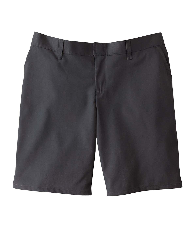 "Women's 6.75 oz. Flat Front 9"" Short"