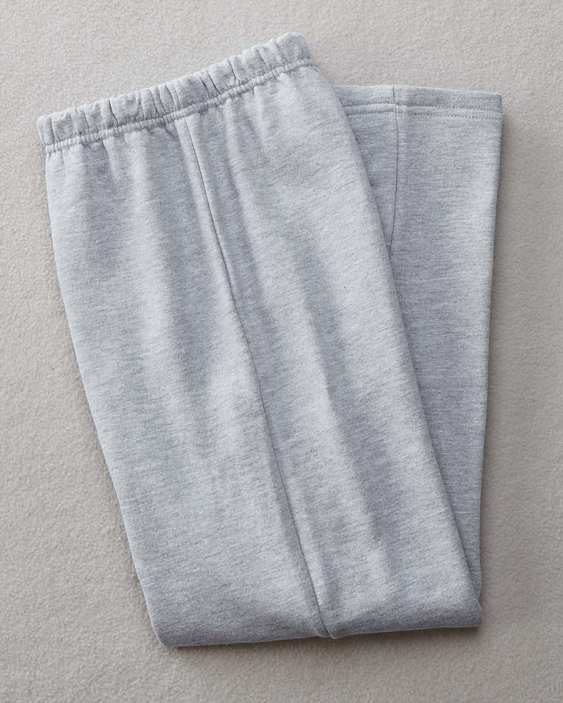 Youth Heavy Blend™ 8 oz. 50/50 Open-Bottom Sweatpants