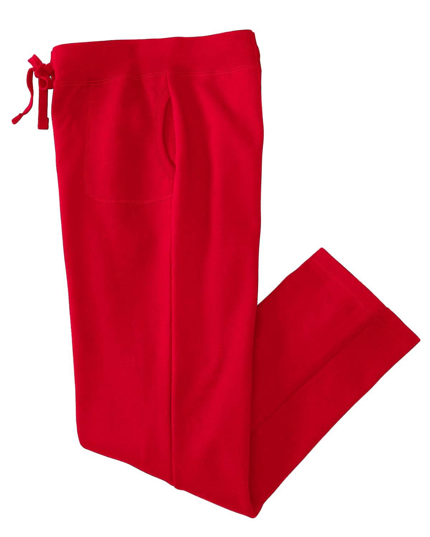 Gildan G184FL Ladies Heavy Blend 50/50 Open-Bottom Sweatpants