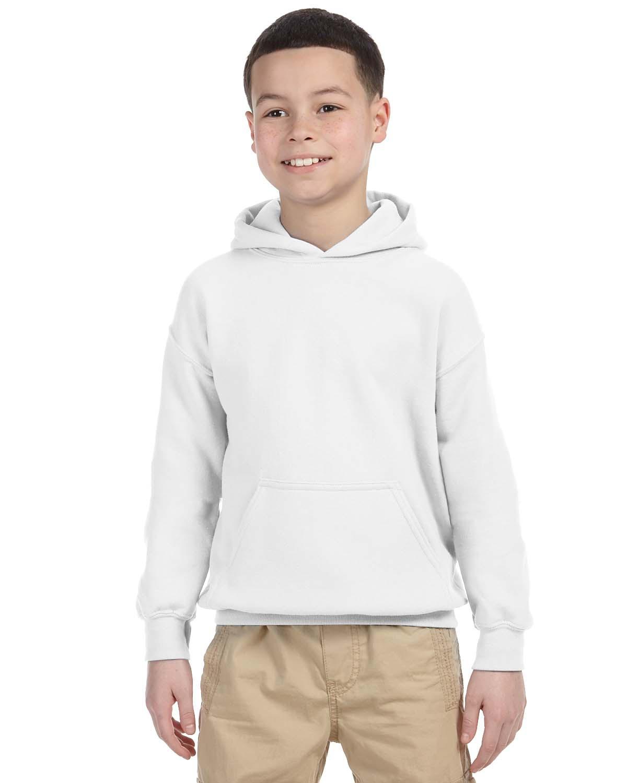 Youth Heavy Blend™ 8 oz. 50/50 Hood
