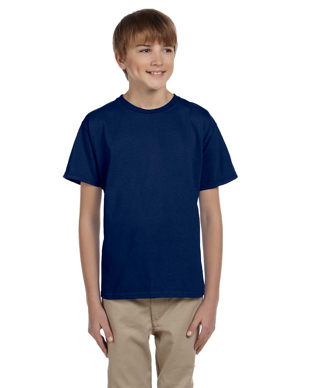 Youth Ultra Cotton® 6 oz. T-Shirt