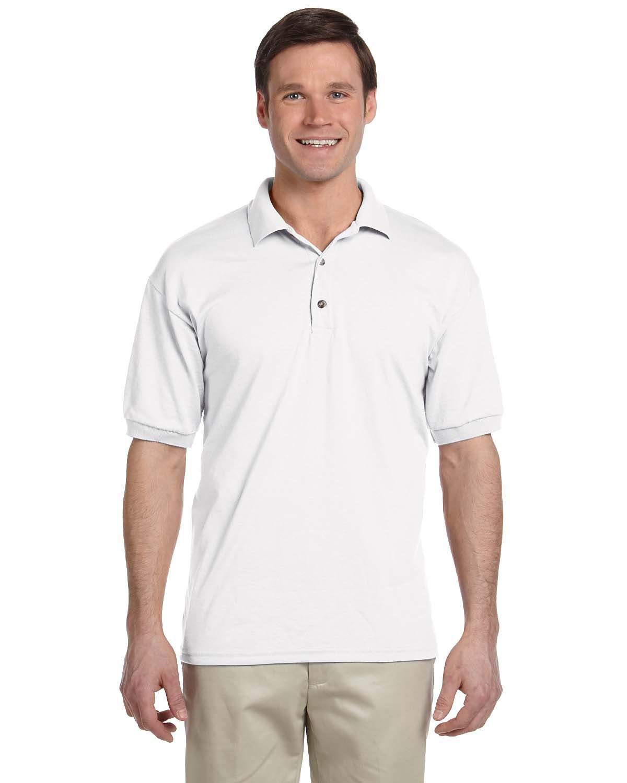 Adult DryBlend® 6 oz. 50/50 Jersey Polo