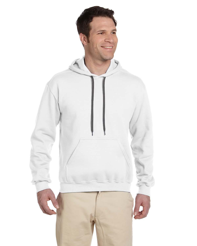 Adult Premium Cotton® 9 oz. Ringspun Hooded Sweatshirt