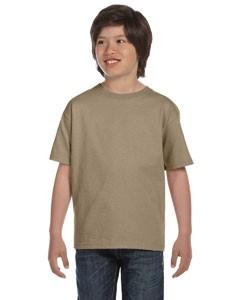 Youth 6 oz. 100% Cotton Lofteez HD T-Shirt