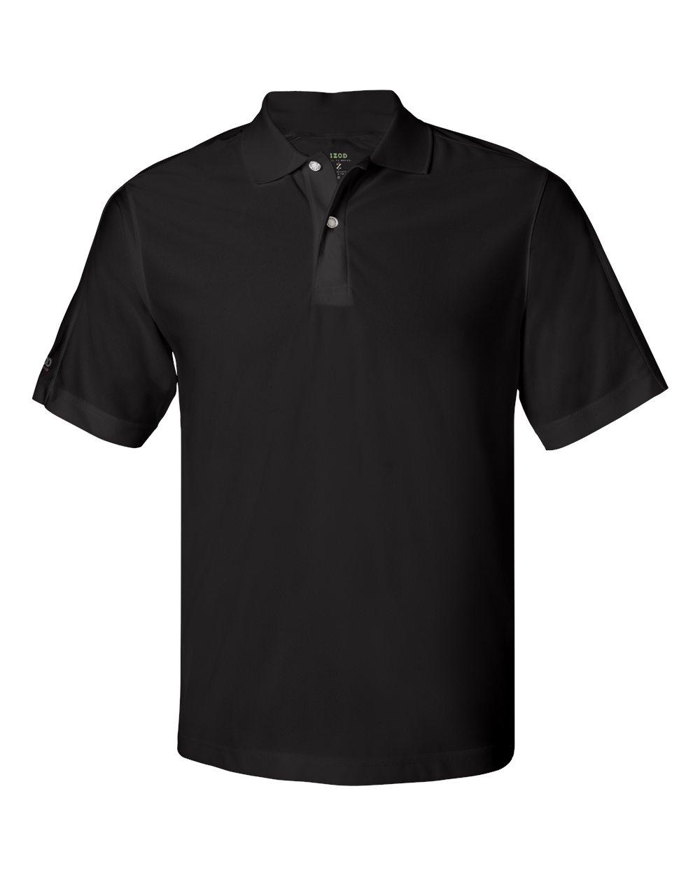 Performance Pique Sport Shirt
