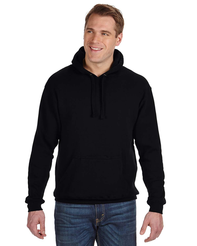 Adult Tailgate Fleece Pullover Hood