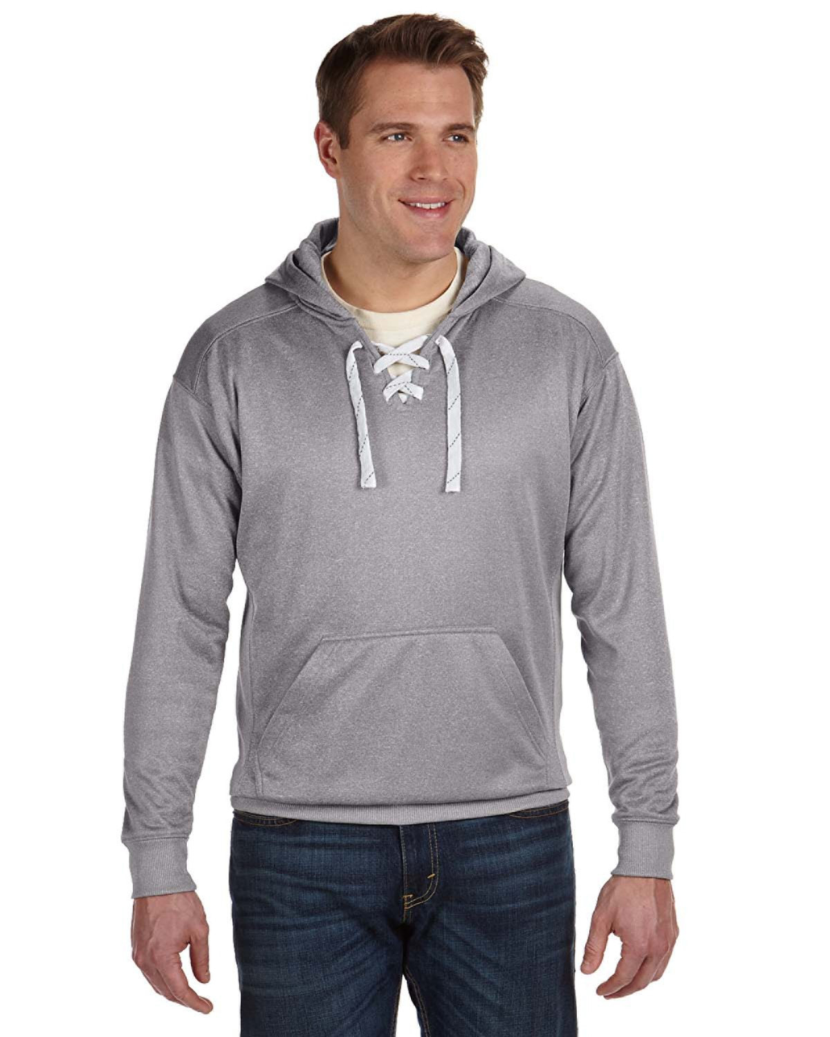 Adult Sport Lace Poly Hood