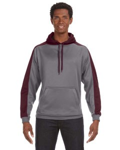 Poly Fleece Sport Hood