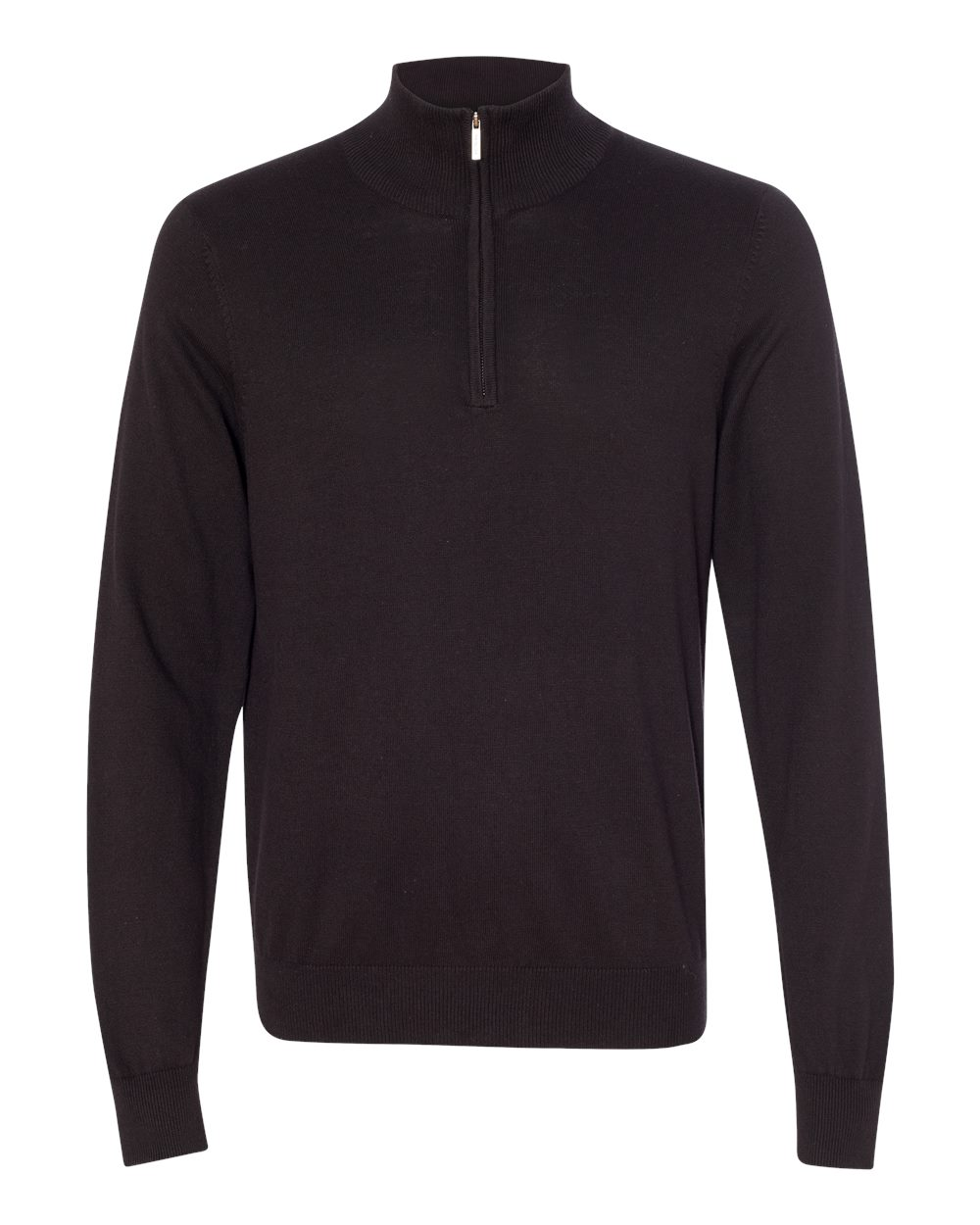 Quarter-Zip Sweater