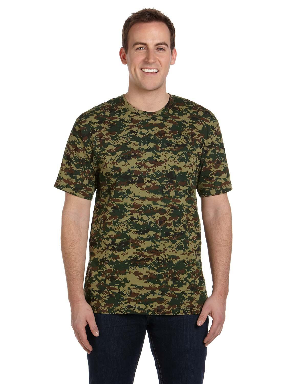 Men's Camo T-Shirt