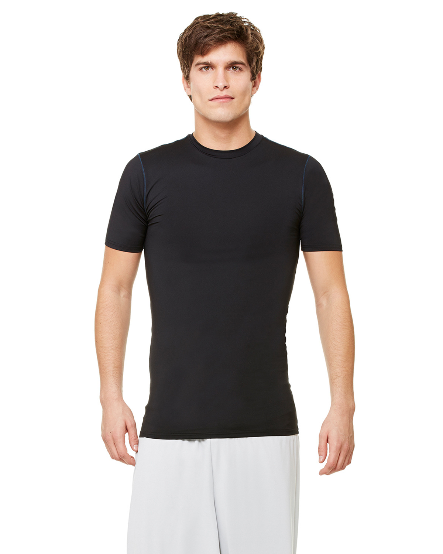 Men's Compression Short-Sleeve T-Shirt