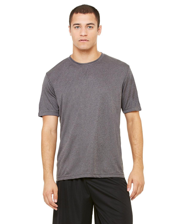 Unisex Performance Short-Sleeve T-Shirt