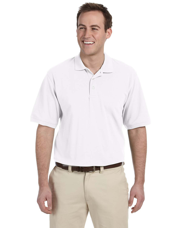 Men's 5.6 oz. Easy Blend™ Polo