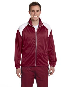 Men's Tricot Track Jacket