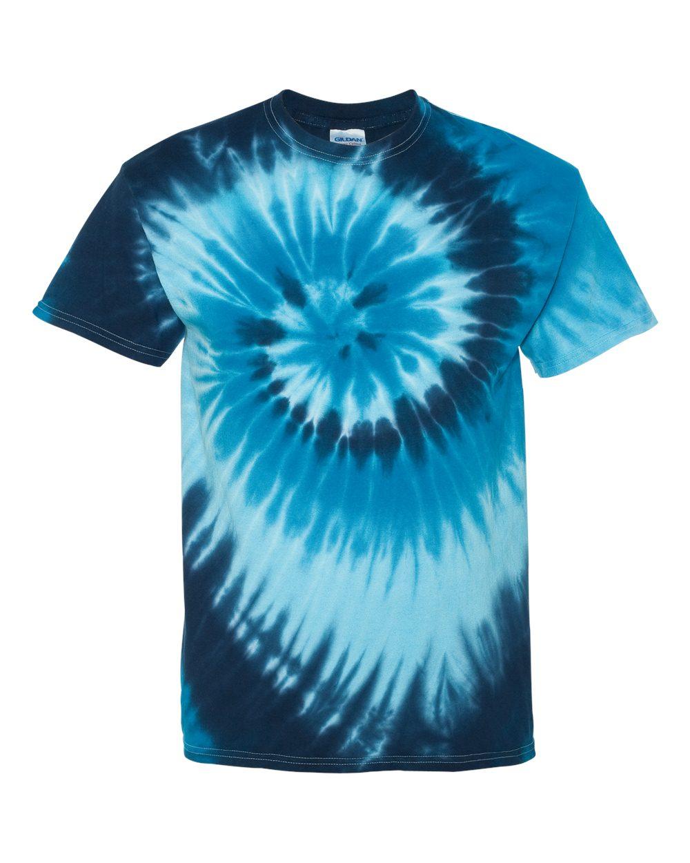 Tide Short Sleeve T-Shirt