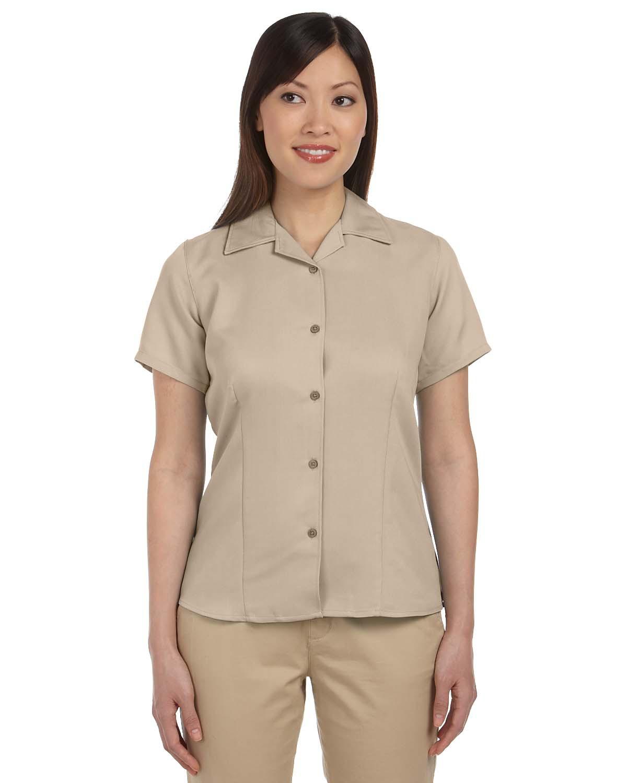 Ladies' Bahama Cord Camp Shirt