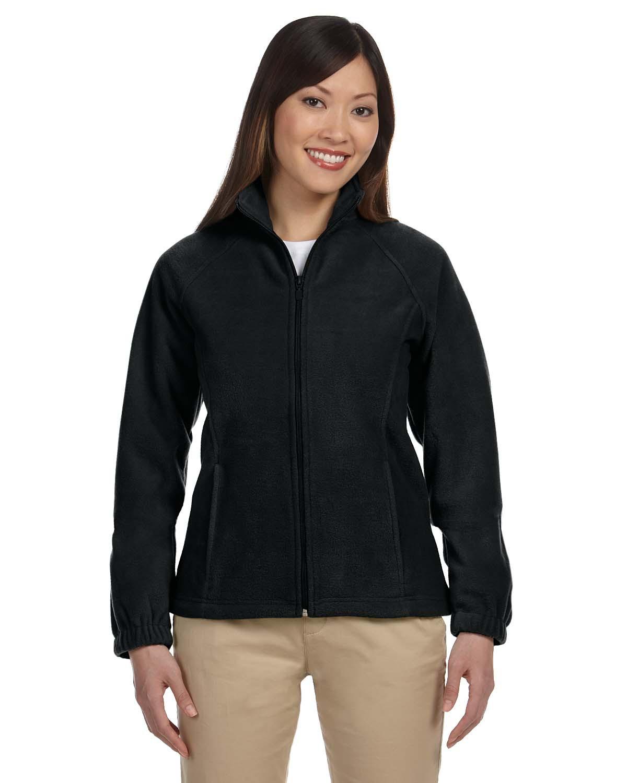 Ladies' 8 oz. Full-Zip Fleece