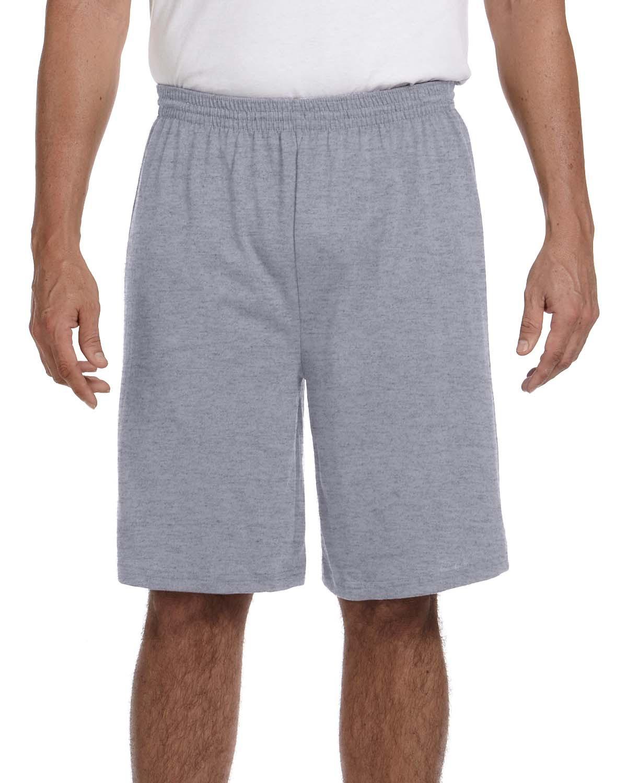 Adult Longer-Length Jersey Short