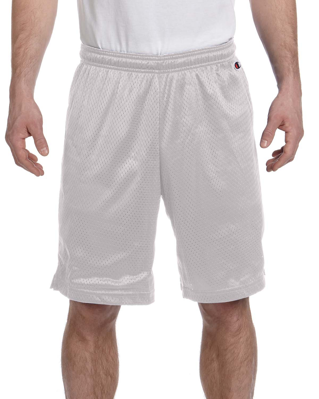 Adult 3.7 oz. Mesh Short