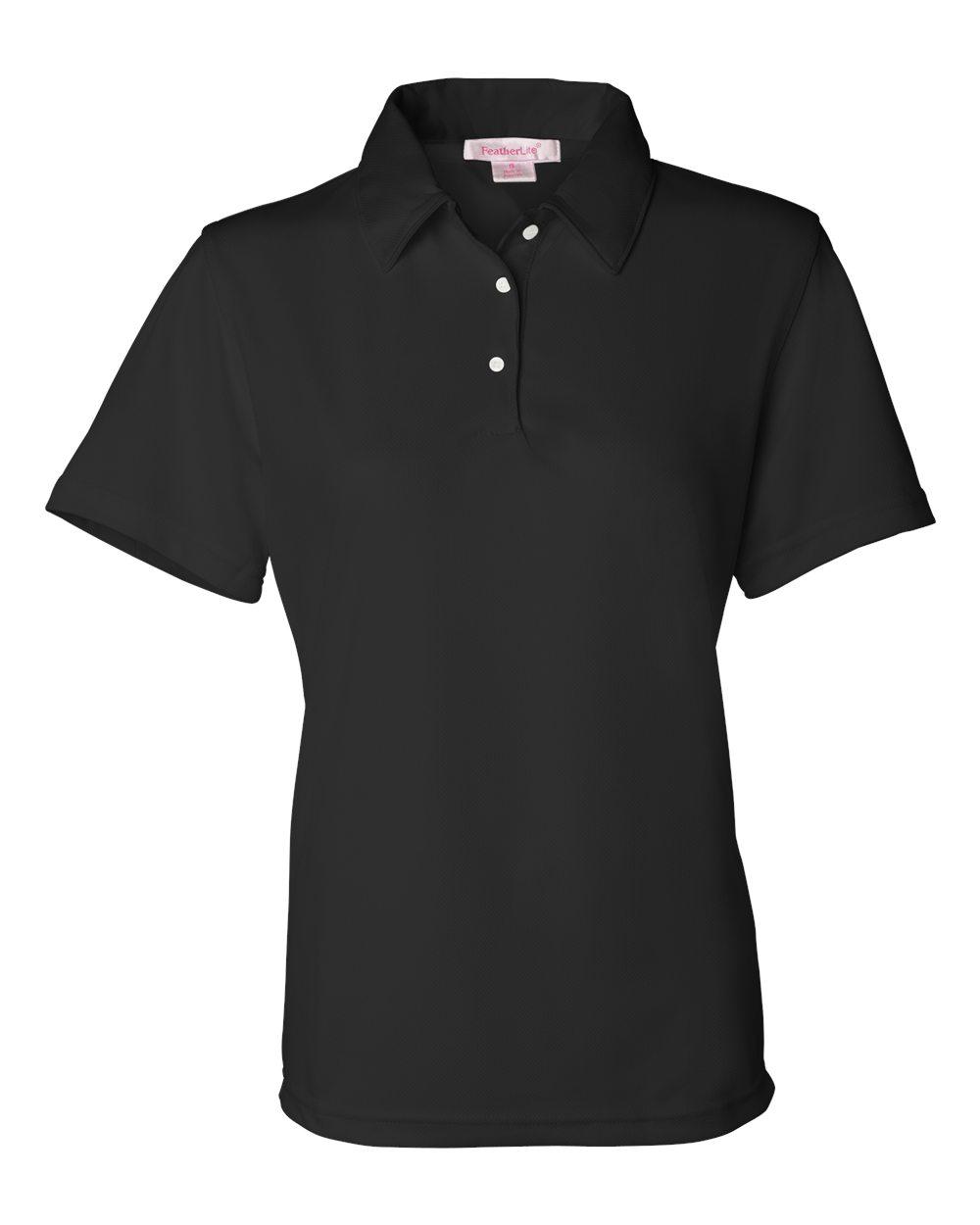 Women's Moisture Free Mesh Sport Shirt