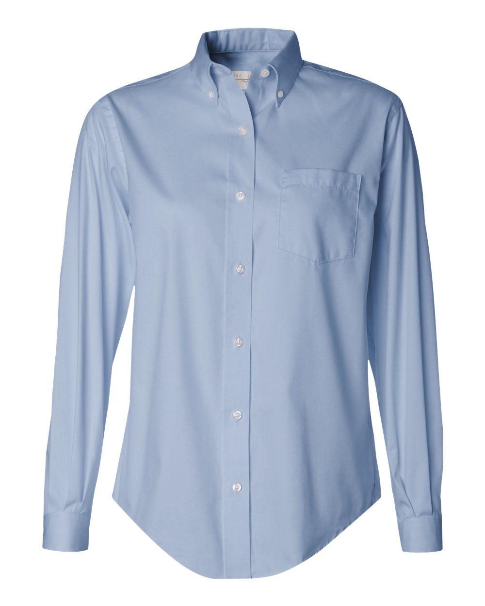 Women's Pinpoint Oxford Shirt