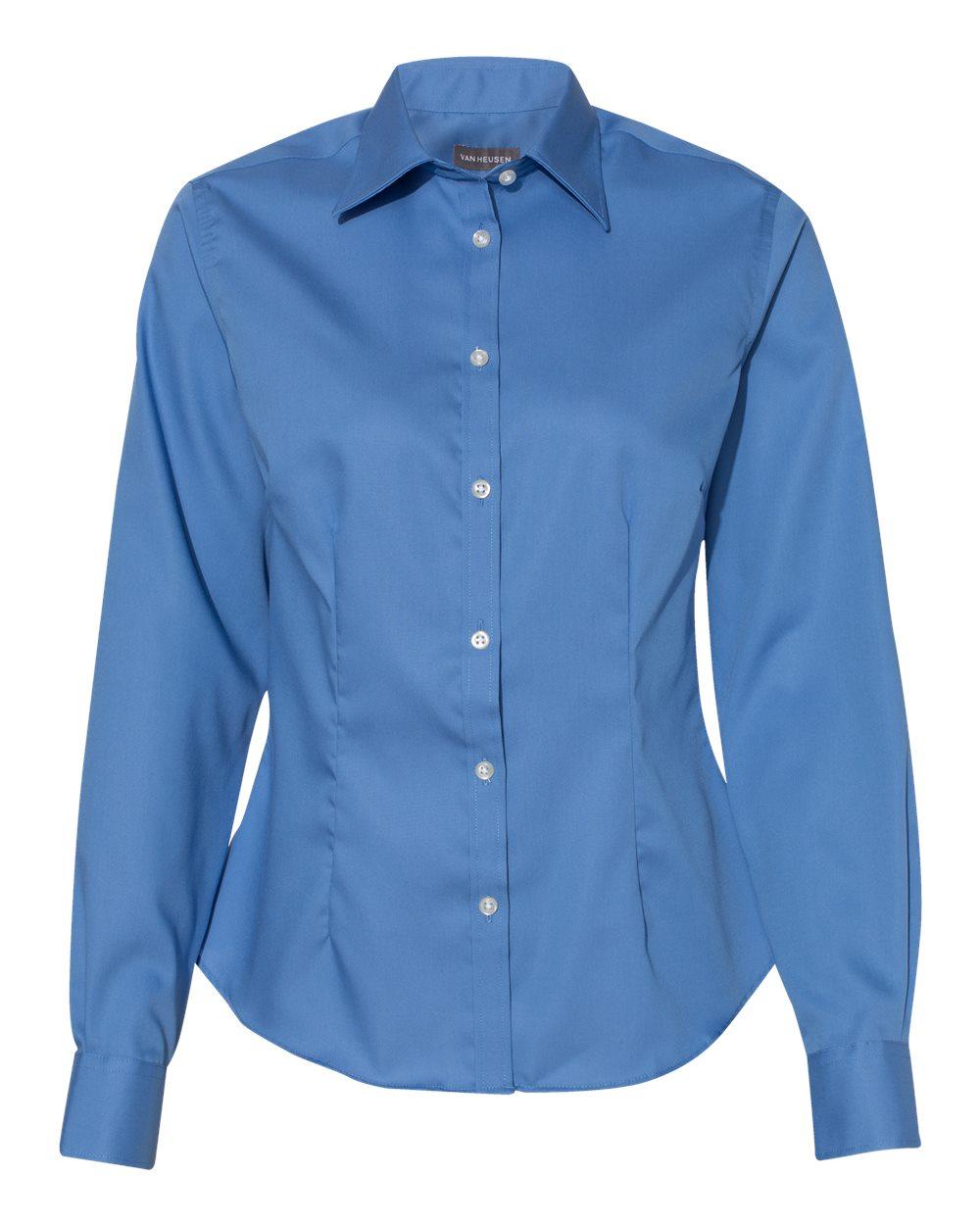 Women's Ultimate Non-Iron Shirt
