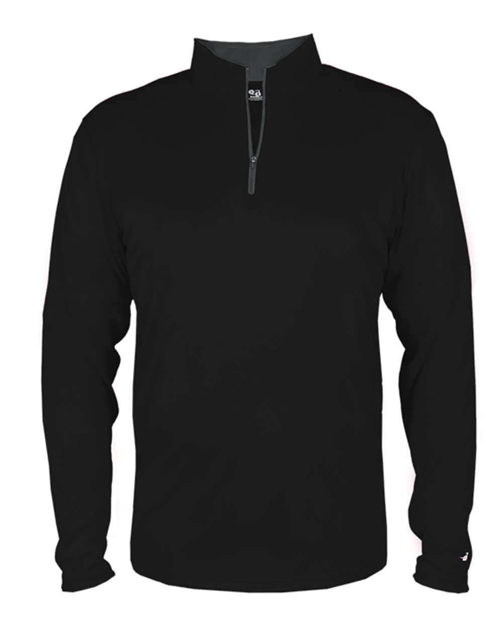 Youth B-Core Quarter-Zip Pullover