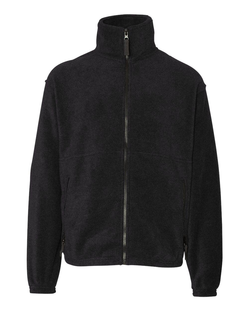 Youth Full-Zip Fleece Jacket