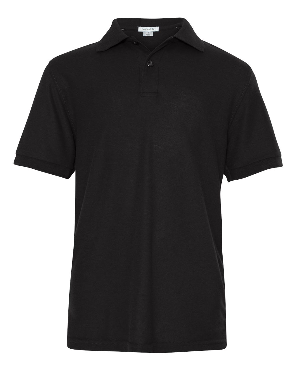 Youth Silky Smooth Pique Sport Shirt