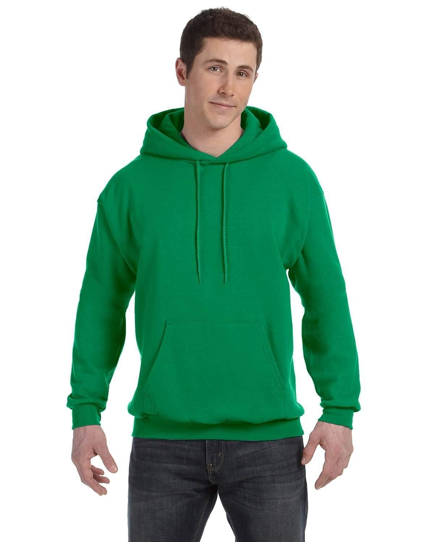 Adult 7.8 oz. EcoSmart® 50/50 Pullover Hood