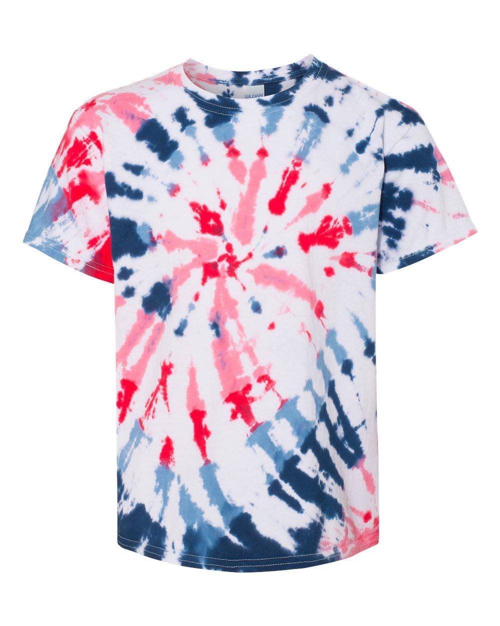 Youth Summer Camp T-Shirt
