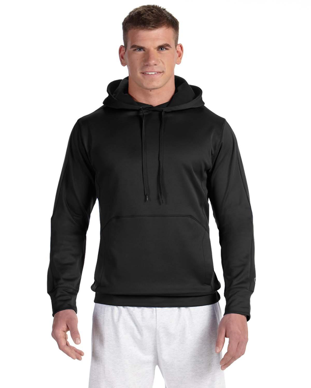 Adult 5.4 oz. Performance Fleece Pullover Hood