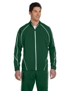 Men's Team Prestige Full-Zip Jacket